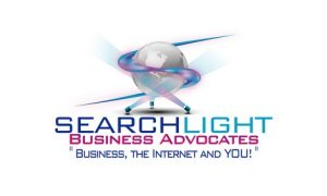 searchlight business advocates logo